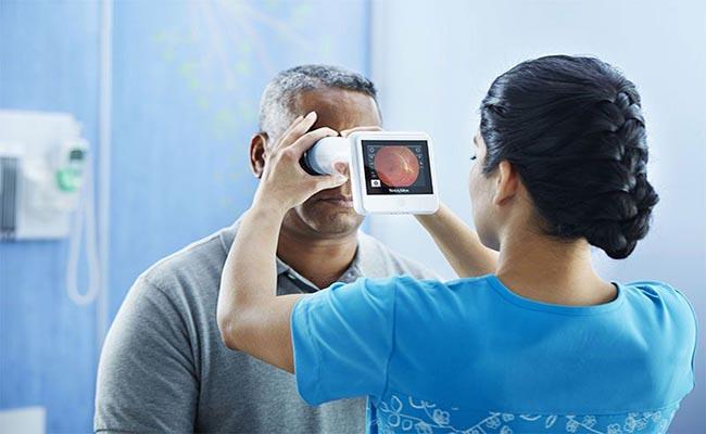 Người bệnh đái tháo đường cần kiểm tra thị lực thường xuyên