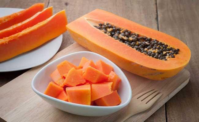 Người bệnh đau dạ dày nên ăn đu đủ xanh hay chín