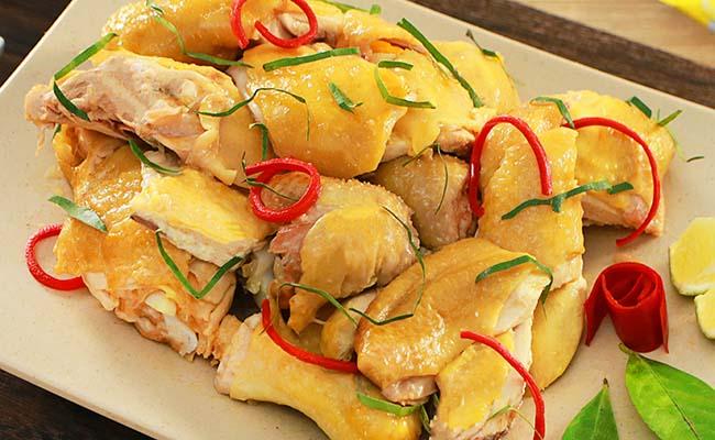 bệnh tiểu đường ăn thịt gà được không