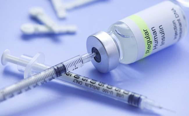 Cách điều trị tiểu đường phổ biến là dùng insulin