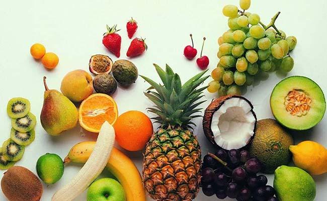Lưu ý khi ăn trái cây dành cho người bệnh đau dạ dày