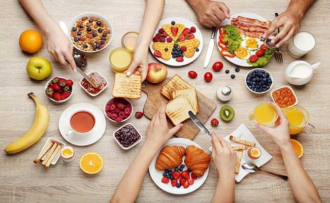 Viêm dạ dày ăn gì