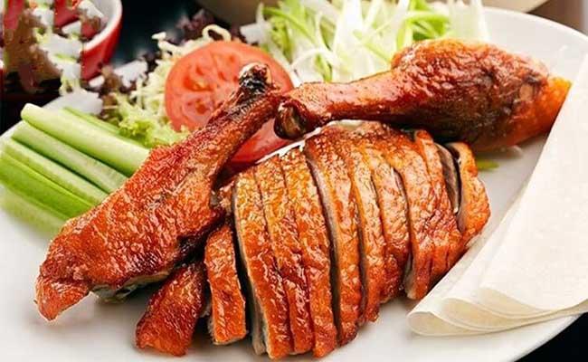 Thịt vịt là món ăn quen thuộc của mọi nhà và có thể chế biến thành nhiều món hấp dẫn