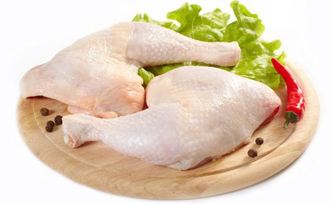 Người bệnh đau dạ dày nên lưu ý sử dụng thịt gà đúng cách