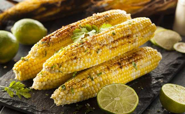Trong bắp có chứa nhiều hàm lượng dinh dưỡng tốt cho sức khoẻ