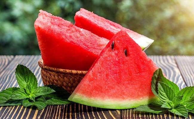 tiểu đường ăn dưa hấu được không