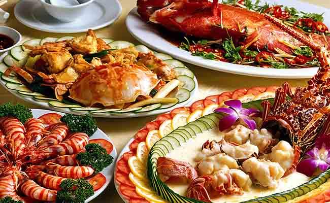 Cua và các loại hải sản khác nói chung đều chứa hàm lượng dinh dưỡng cao, nhưng người bệnh tiểu đường cần ăn với hàm lượng hợp lý