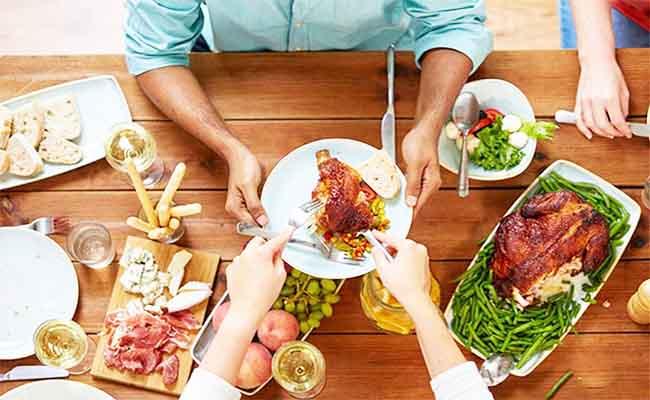 Người bệnh tiểu đường nên có một chế độ dinh dưỡng hợp lý