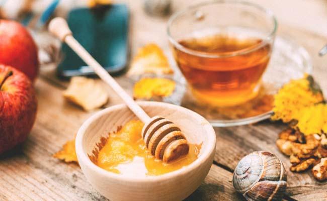 Mật ong có nhiều tác dụng tốt cho sức khoẻ