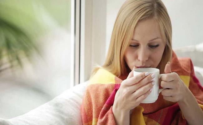 Lưu ý khi uống trà dành cho người bệnh dạ dày