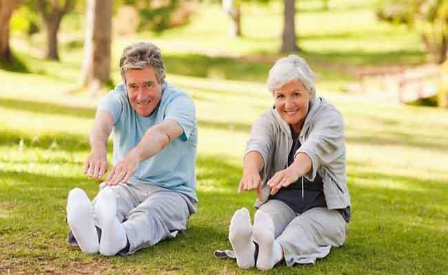 Vận động rất tốt cho người bị bệnh viêm dạ dày