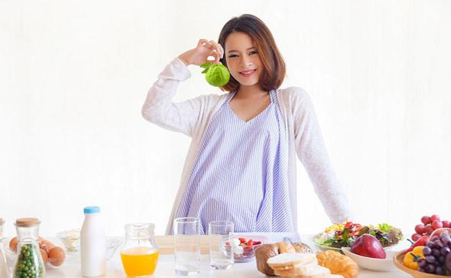 Tiểu đường thai kỳ có nên ăn ổi không
