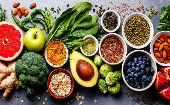Xây dựng chế độ ăn cho người bệnh gút