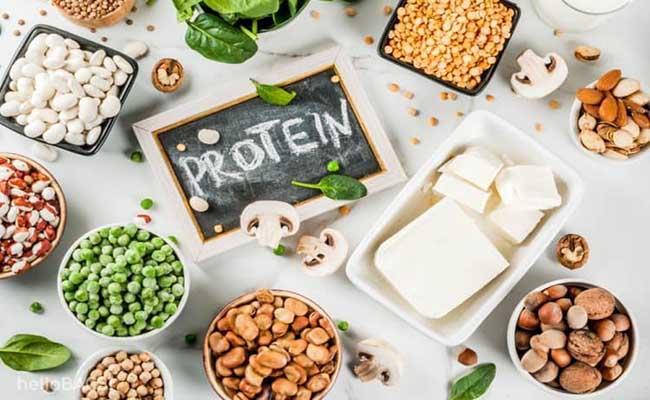 chế độ ăn cho người tiểu đường tuýp 2
