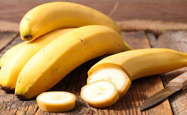 Chuối là trái cây tốt cho người bệnh dạ dày