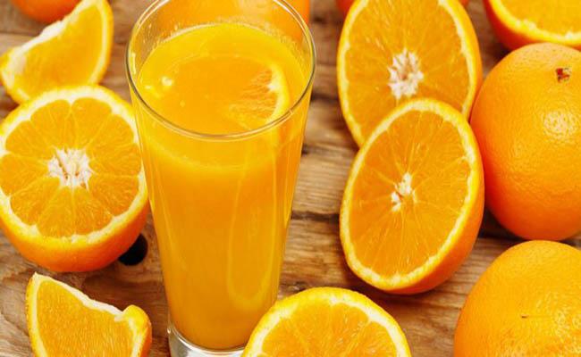 Đau dạ dày uống nước cam được không