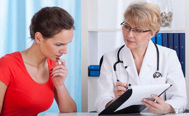 Điều trị viêm dạ dày