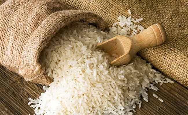 Gạo trắng chứa hàm lượng tinh bột cao, không tốt cho bệnh nhân tiểu đường