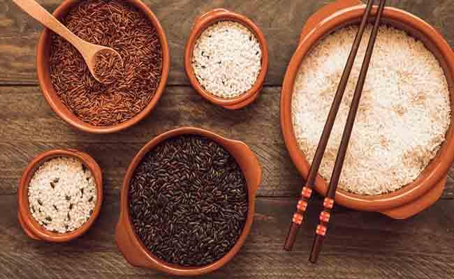 tiểu đường ăn gạo lứt