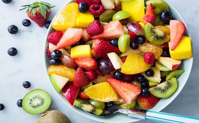 tiểu đường nên kiêng ăn trái cây gì