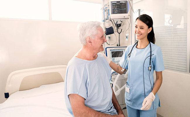 Người bệnh nên tuân theo phác đồ điều trị của bác sĩ