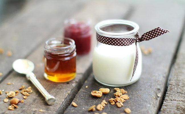 Sữa chua rất tốt cho tiêu hóa đặc biệt là giảm đau thượng vị