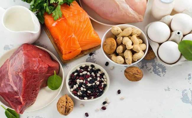 Áp dụng thực đơn dinh dưỡng hợp lý