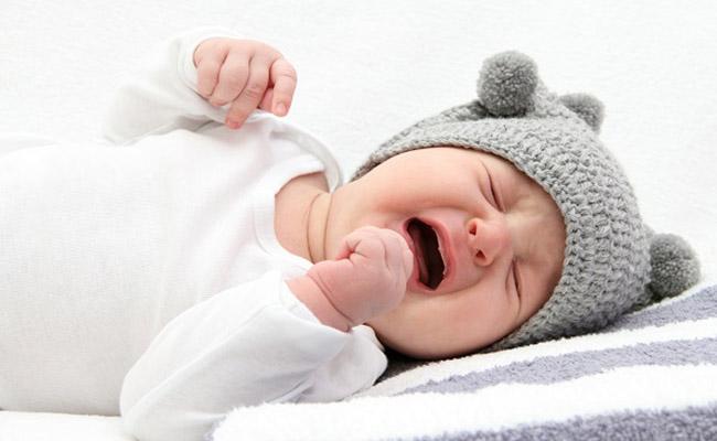 Nguyên nhân trào ngược dạ dày ở trẻ sơ sinh