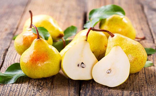 Người bệnh gút nên ăn hoa quả gì