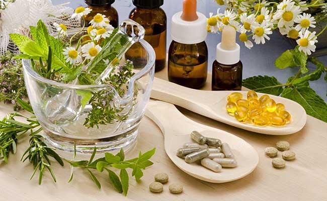 Người bệnh có thể tham khảo thêm một số thảo dược tự nhiên