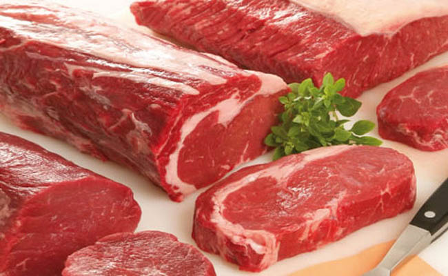 Bệnh gút nên kiêng thịt gì