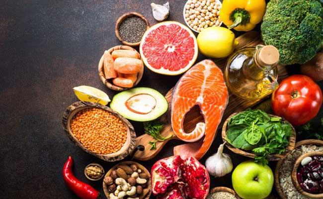Thực phẩm tá động đến bệnh gút