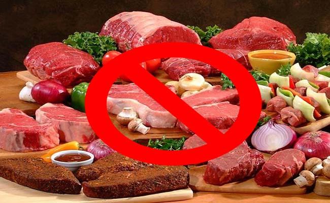 Bị bệnh gút cần kiêng thực phẩm nào