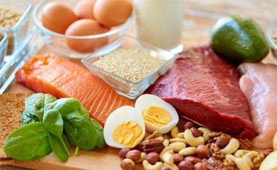Ăn gì tăng sinh lý nam