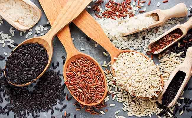 Người bệnh tiểu đường hoàn toàn có thể dùng gạo lứt thay cho gạo trắng