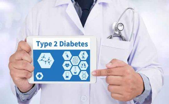 tiểu đường type 2 có nguy hiểm không