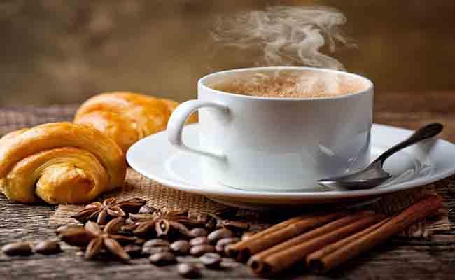 Người bệnh tiểu đường nên hạn chế uống cà phê