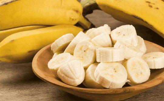 tiểu đường có được ăn chuối?