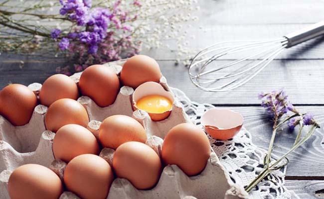 tiểu đường thai kỳ ăn trứng được không