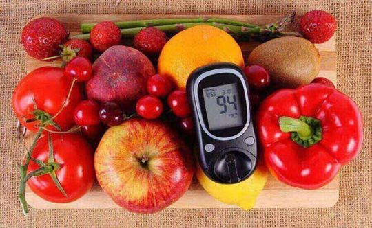 Tiểu đường thai kỳ nên ăn hoa quả gì