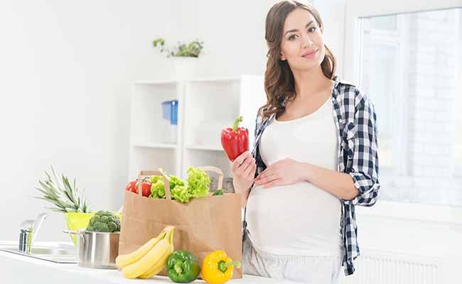 tiểu đường thai kỳ nên kiêng gì