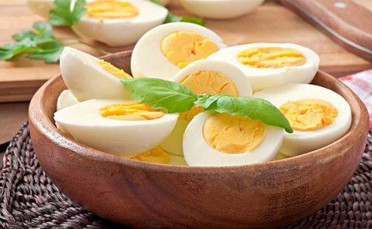 tiểu đường thai kỳ có ăn được trứng gà không