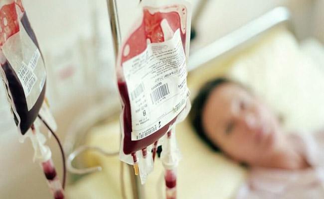 Bổ sung máu kịp thời bảo vệ tính mạng người bệnh