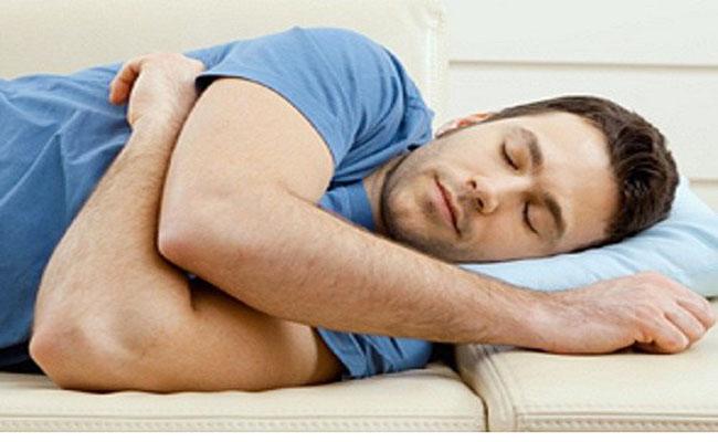 Tư thế ngủ đúng cho người bệnh trào ngược dạ dày