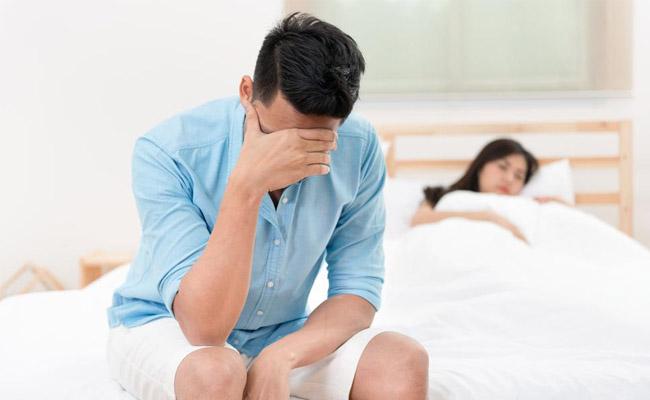 Yếu sinh lý là tình trạng mà nam giới ngày càng dễ gặp phải