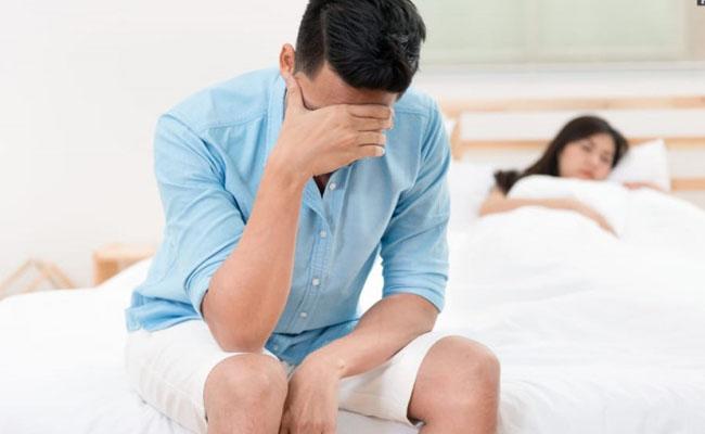 Tình trạng nam giới yếu sinh lý ngày càng gia tăng