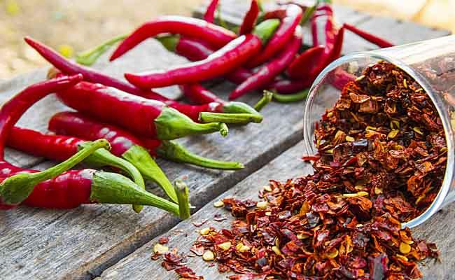 Thường xuyên ăn đồ cay nóng làm hại dạ dày - tá tràng