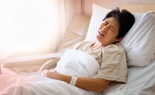 Biến chứng sau phẫu thuật gút