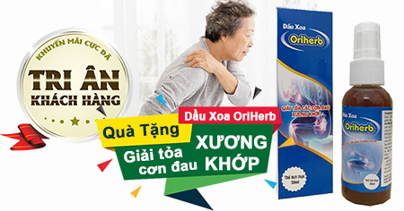 box ads tri an khach hang xuong khop