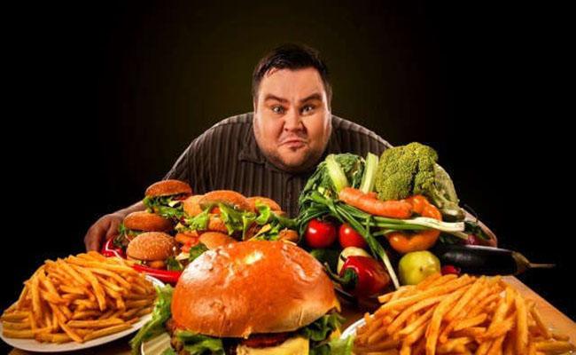Thực phẩm chứa chất béo có hại